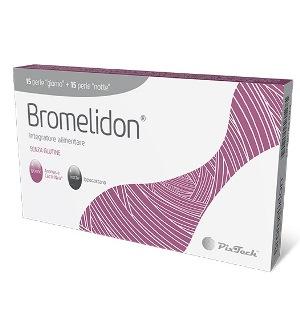 Bromelidon 15prl Gg+15prl Ntt - Farmaci.me