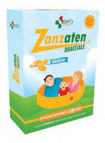 ZANZATEN BRACCIALE ADULTI 1 PEZZO -  Farmacia Santa Chiara