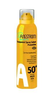 ANGSTROM BAMBINI LATTE SPRAY SOLARE ULTRA-PROTETTIVO SPF50+ 250 ML - Parafarmacia Tranchina