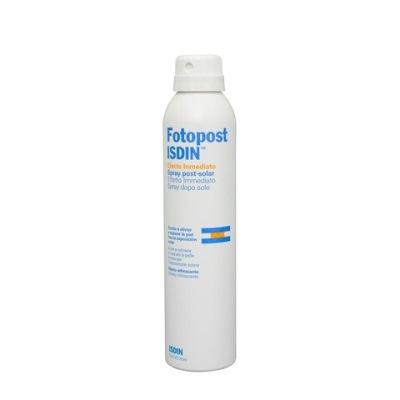 Fotopost Spray Doposole Effetto Immediato 200ml - Arcafarma.it