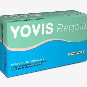 Yovis Regola 12stick - Farmapage.it