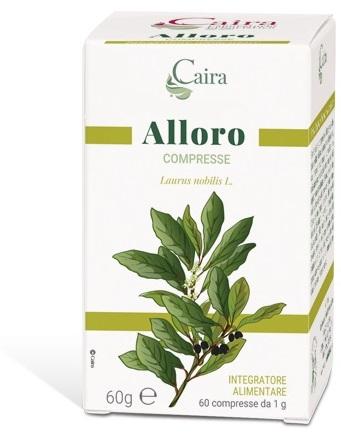 CAIRA ALLORO 60 COMPRESSE - Farmaseller