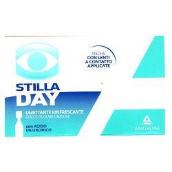 STILLADAY GOCCE OCULARI A BASE DI ACIDO IALURONICO 20 AMPOLLINE 0,25 ML - La farmacia digitale