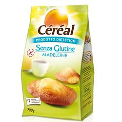 CEREAL MADELEINE 200 G - Farmafirst.it