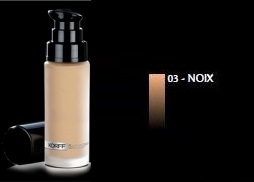 KORFF CURE MAKE UP FONDOTINTA FLUIDO ILLUMINANTE SPF 15 03 - Farmastop
