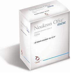 NEUKRON OFTA MESE 30 FLACONCINI 10 ML - La farmacia digitale