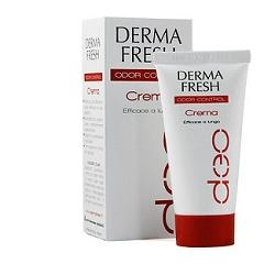 DERMAFRESH ODOR CONTROL CREMA - Nowfarma.it