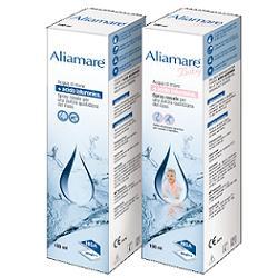 ALIAMARE SPRAY FLACONE DA 100ML - Farmabellezza.it