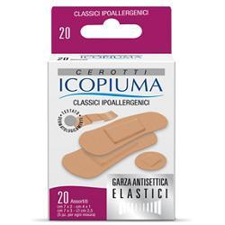CEROTTO ICOPIUMA CLASSICO MIX 20 PEZZI - Farmabellezza.it