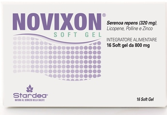 NOVIXON 16 CAPSULE SOFTGEL - Sempredisponibile.it
