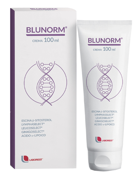 BLUNORM CREMA 100ML - Farmastar.it