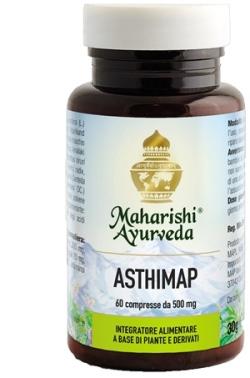 ASTHIMAP 60 COMPRESSE - Farmacia33