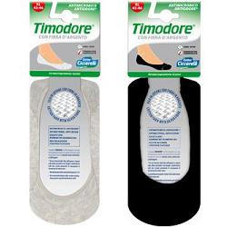 TIMODORE SALVAPIEDE NERO 43-46 1 PAIO - Farmacia Puddu Baire S.r.l.