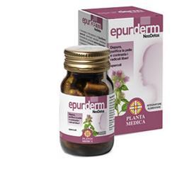 EPURDERM NEODETOX 50 OPERCOLI - La farmacia digitale
