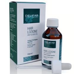 DELIFAB HAIR LOZIONE 100 ML - Farmaseller