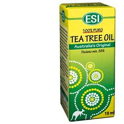 ESI TEA TREE REMEDY OIL 10 ML - Farmapage.it