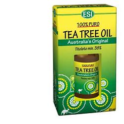 ESI TEA TREE REMEDY OIL 25 ML - Farmaconvenienza.it