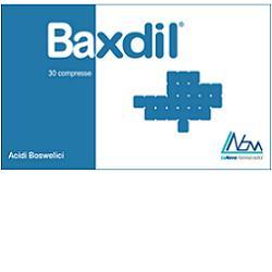 BAXDIL 30 COMPRESSE - Arcafarma.it