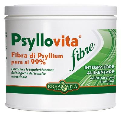 PSYLLOVITA POLVERE 150 G - La farmacia digitale