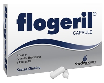 FLOGERIL 30 CAPSULE - Farmafamily.it