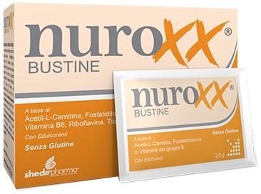 NUROXX 20 BUSTINE - Zfarmacia