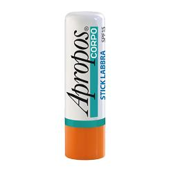 APROPOS STICK LABBRA SPF 15 5,7 G - Farmia.it