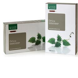 ORTICA BIOLOGICO 20 AMPOLLE BEVIBILI DA 15 ML - Farmagolden.it