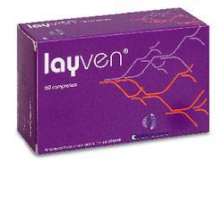 LAYVEN 30 COMPRESSE - Farmaseller