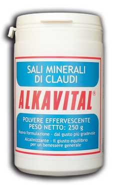 ALKAVITAL 250 G - FARMAEMPORIO