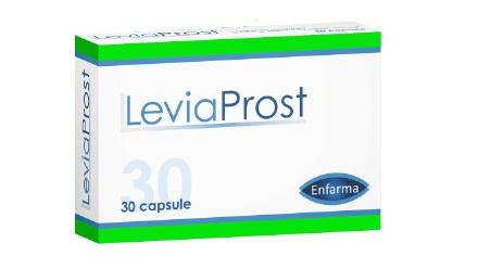 LEVIAPROST 30 CAPSULE - FARMAEMPORIO