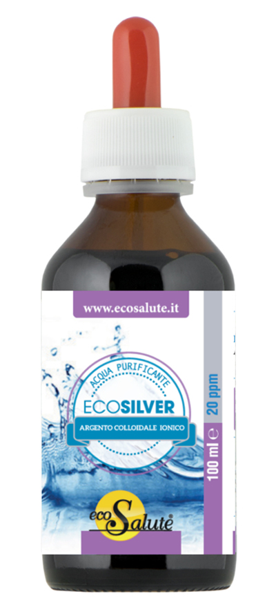 ECOSILVER 100 ML - Farmafamily.it