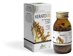 KERATOVIS 100 OPERCOLI - Farmacia della salute 360
