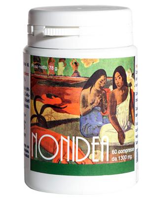 NONIDEA 60 COMPRESSE - Farmacia Centrale Dr. Monteleone Adriano