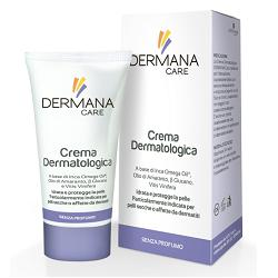 DERMANA CREMA 50ML TUBO - Farmafamily.it