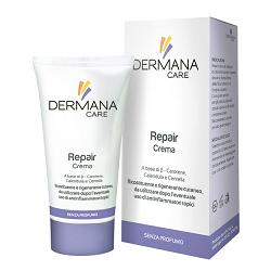 Dermana Care Repair Crema 50ml - Zfarmacia