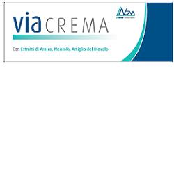 VIA CREMA 100 ML - Turbofarma.it
