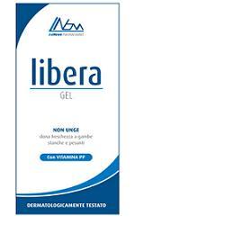 LIBERA GEL TRATT CORPO 150ML - Farmaseller