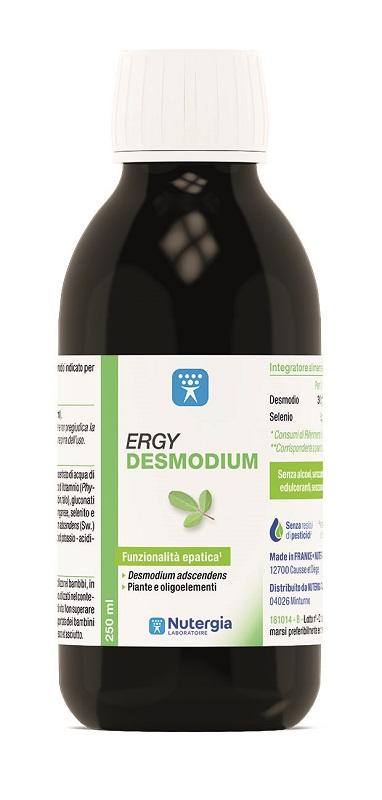 ERGYDESMODIUM 250 ML - Farmaseller