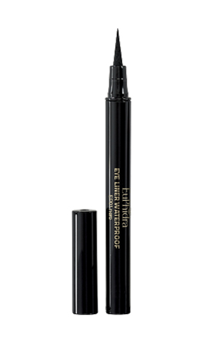 EUPHIDRA SKIN COLOR EYE LINER WATERPROOF CON PENNELLO EP01 NERO - Farmafamily.it