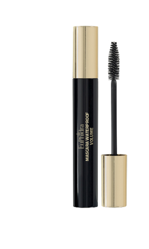 EUPHIDRA SKIN COLOR MASCARA WATERPROOF VOLUME - Farmajoy