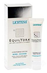 LICHTENA EQUILYDRA CONTORNO OCCHI BORSE 15 ML - Farmastop