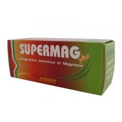 SUPERMAG PLUS 10 FLACONCINI 15 ML - sapofarma.it