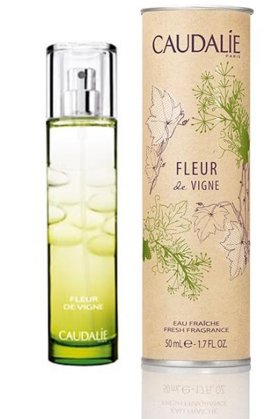 Caudalie Fleur de Vigne Acqua Fresca Profumata 50 ml
