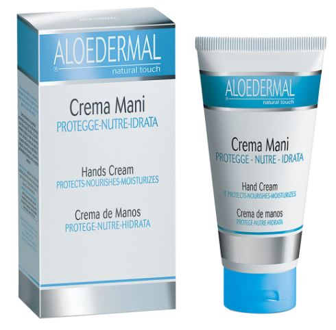 ESI ALOEDERMAL CREMA MANI 75 ML - Farmastar.it