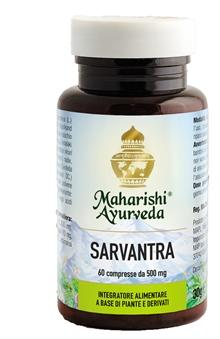 SARVANTRA 60 COMPRESSE - Farmacia Puddu Baire S.r.l.