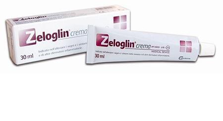 ZELOGLIN CREMA TUBO 30 ML - FARMAPRIME