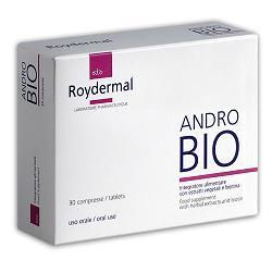 ANDROBIO 30 COMPRESSE - Farmabaleno