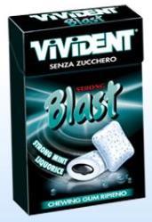 VIVIDENT BLAST LIQUIRIZIA SENZA ZUCCHERO - Farmaci.me