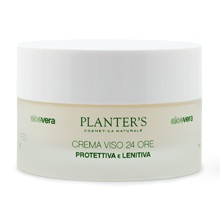 Planter's Crema Viso 24 Ore Protettiva e Lenitiva 50ml - Arcafarma.it