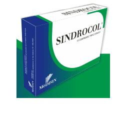 SINDROCOL 15 COMPRESSE - Farmapage.it